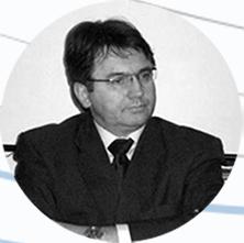Prof. dr. sc. Mirko Ivkić, dr.