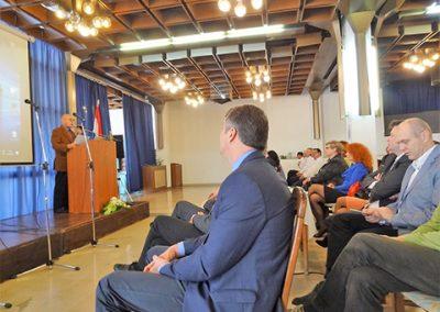 Predsjednik HZL prim. Manestar otvara 28. susret i proslavu