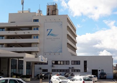 Ambijent i gostoprimljivo osoblje hotela Zagreb na Duilovu ostalo nam je u dobrom sjećanju