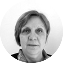 Ljiljana Vrcić-Kiseljak, mr